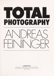 Cover of: Total photography