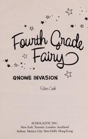 Cover of: Gnome invasion | Eileen Cook