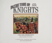 Cover of: In the Time of Knights (I Was There Book) | Shelley Tanaka