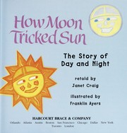 Cover of: How moon tricked sun (Signatures)