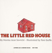 Cover of: The little red house | Norma Jean Sawicki