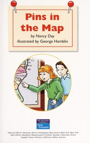 Cover of: Pins in the map