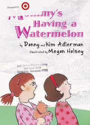 Cover of: Mommy's having a watermelon