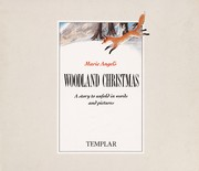 Cover of: Woodland Christmas