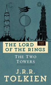 Cover of: The Two Towers |