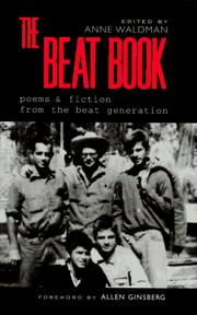 Cover of: The beat book |