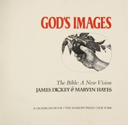 Cover of: God's images