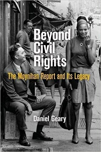 Beyond Civil Rights by Daniel Geary