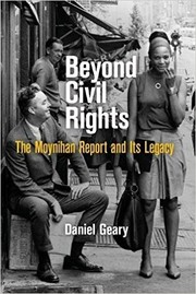 Cover of: Beyond Civil Rights | Daniel Geary
