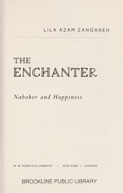 Cover of: The enchanter