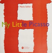 Cover of: My little Picasso