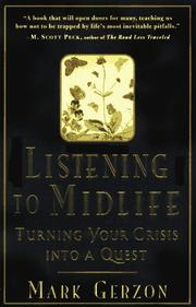 Cover of: Listening to midlife