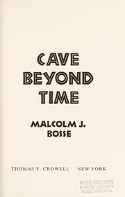 Cave beyond time