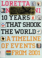 Cover of: 10 years that shook the world