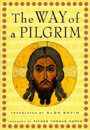 Cover of: The way of a pilgrim |
