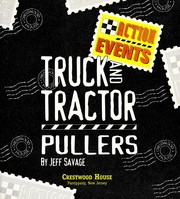Cover of: Truck and tractor pullers