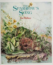 Cover of: Sparrow's song