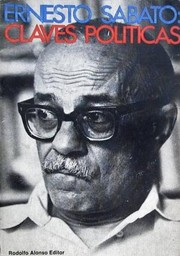 Cover of: Claves políticas
