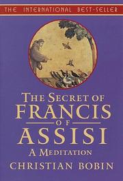 Cover of: The Secrets of Francis of Assisi