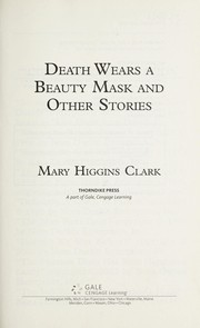 Cover of: Death wears a beauty mask and other stories