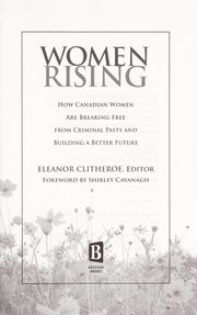 Cover of: Women Rising | Eleanor Clitheroe