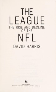 Cover of: The League
