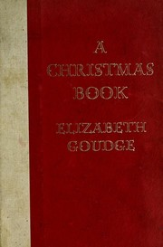 Cover of: A Christmas Book