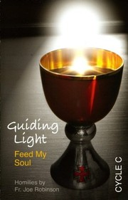 Cover of: Guiding Light: Feed My Soul | Robinson, Joe Father