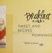 Cover of: Breakfast Bakes Delicious Sweet and Savory
