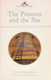 Cover of: The princess and the pea | Diane Namm