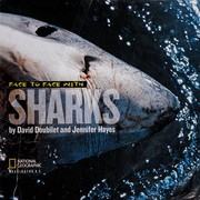 Cover of: Face to face with sharks