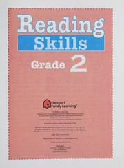 Cover of: Reading Skills