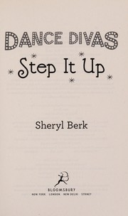 Cover of: Step it up