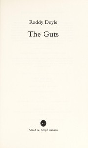 Cover of: The guts | Roddy Doyle