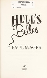 Cover of: Hell's belles!