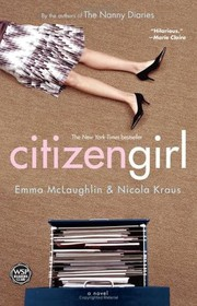 Cover of: Citizen Girl