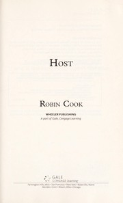 Cover of: Host