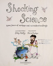 Cover of: Shocking Science