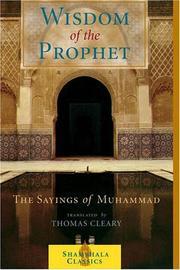 The Wisdom of the Prophet