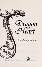 Cover of: Dragon heart