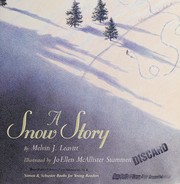 Cover of: A snow story