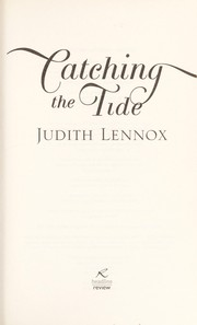 Cover of: Catching the Tide