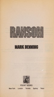 Cover of: Ransom