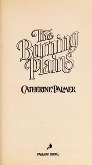 Cover of: The Burning Plains
