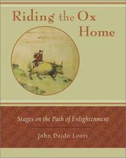 Cover of: Riding the Ox Home: Stages on the Path of Enlightenment