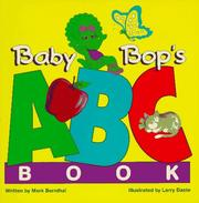 Cover of: Baby Bop's abc book