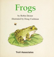 Cover of: Frogs