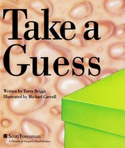 Cover of: Take a Guess