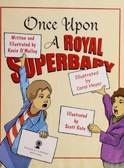 Cover of: Once upon a royal superbaby