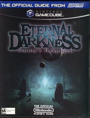 Cover of: Eternal Darkness: Sanity